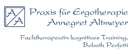 Annegret Altmeyer Praxis für Ergotherapie